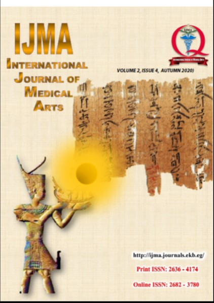 International Journal of Medical Arts
