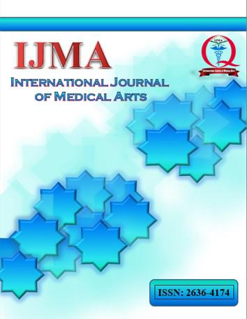 International Journal of Medical Arts